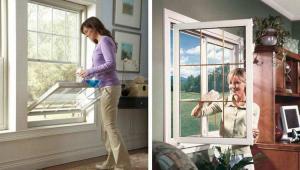 Windows Special Charleston